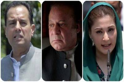 Avenfield Reference appeal: Sharif family faces yet another setback