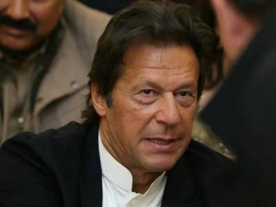 Imran Khan reveals surprise candidates for Speaker National Assembly, Governor Punjab slots
