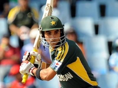 Imran Nazir announces his return to cricket