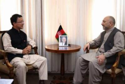 In a strategic shift, China to facilitate Taliban, Afghan government talks