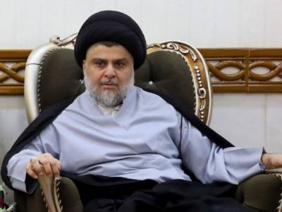 Iraqi Sadr wins vote recount: Electoral Commission