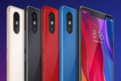 Mi8, Mi Band 3 launched in Pakistan by China's global tech leader Xiaomi