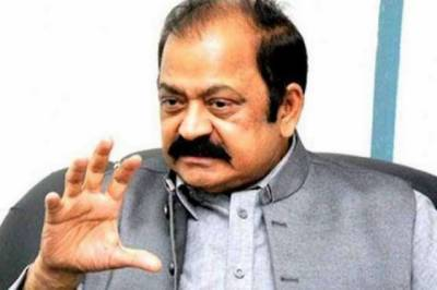 Rana Sanaullah gets big relief from Lahore High Court
