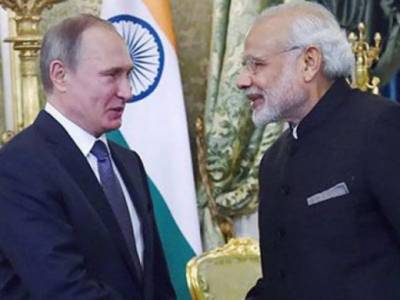 Russia ditches India for Pakistan: Indian media report