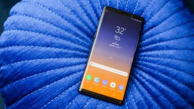 Samsung Galaxy Note 9 price, specification revealed