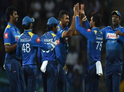 Sri Lanka beat South Africa by 3 runs in fourth ODI