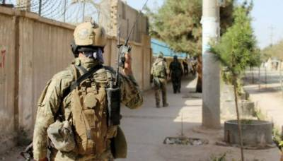 Taliban launch attack on Afghan city, casualties: officials