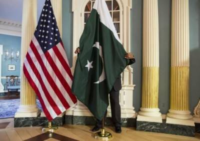 As Trump cracks down on Pakistan, US cuts military training programs