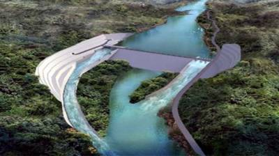 CPEC: 870 MW Suki Kinari hydropower project completion date unveiled