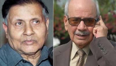 Former Army Chief Aslam Baig, former DG ISI Asad Durrani come under scrutiny
