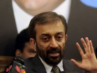 If we had made statement like Fazal ur Rehman, we would have been labelled as RAW agents: MQM Farooq Sattar