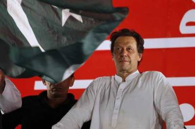 Imran Khan takes important decisions over policy matters