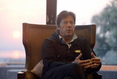 Imran Khan to live in ministers' enclave after becoming PM