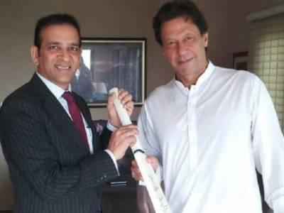 Imran stresses need to restart Pakistan-India dialogue