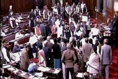 Indian upper House takes up Triple Talaq bill today
