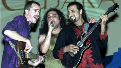 JUNOON: Pakistan's all time favourite band gives a good news to the nation
