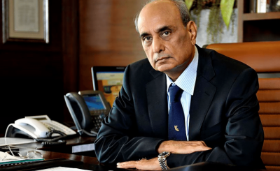 Pakistan's billionaire businessman Mian Mansha in hot waters