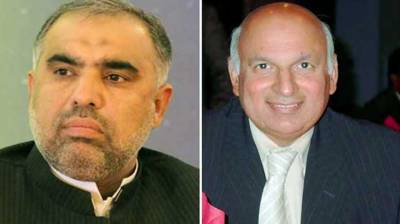 PTI nominates Asad as Speaker NA, Sarwar as Governor Punjab