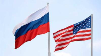 Russia again rejects latest US sanctions