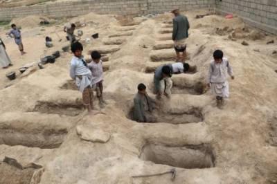 Saudi led air strike in Yemen: Children death toll rises