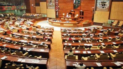 Sindh Assembly to meet on August 13
