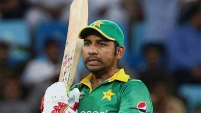 Skipper Sarfraz Ahmed refuse to comment how PTI government will affect cricket in Pakistan