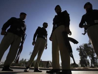 Three police personnel killed in terrorist attack on check post in Gilgit