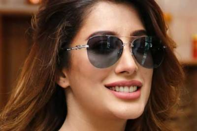 Top Pakistani actress Mehwish Hayat claims Bollywood copied her idea but she is not annoyed
