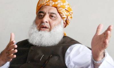 We won't support statements against institutions, PPP tells Moulana Fazl