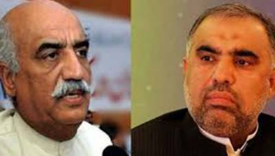 Asad Qaiser elected as new Speaker of 15th National Assembly of Pakistan