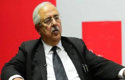 Anwar Mansoor appointed as Attorney General of Pakistan: Career profile