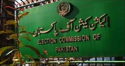 ECP asked to adopt I-voting system for expat Pakitanis in bypolls
