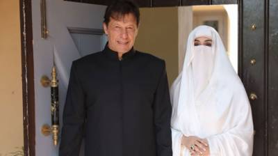 First lady Bushra Bibi unveils her vision of Pakistan in an official interview