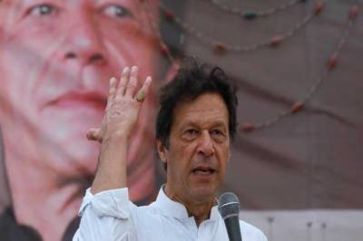 Five biggest challenges for new Prime Minister of Pakistan Imran Khan