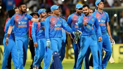 Indian cricket team mocked in England