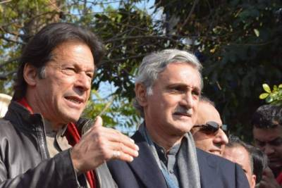 Mission accomplished, says Jahangir Tareen along with his future plans