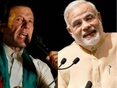 Modi government welcomes PM Imran Khan by opening fire on border, one citizen martyred