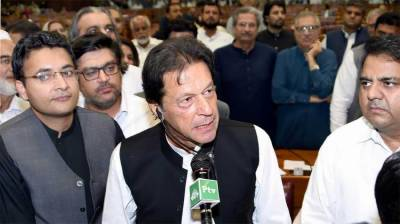 No NRO, looted money to be brought back: Imran