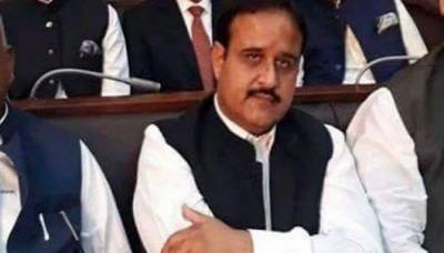 Sardar Usman Buzdar: Startling revelations surface against PTI CM Punjab nominee