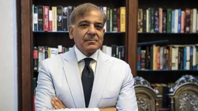 Shahbaz Sharif all set to become the opposition leader in the National Assembly
