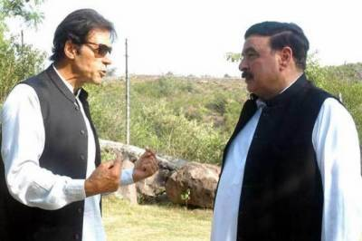 Sheikh Rasheed develop differences with PM Imran Khan: Sources