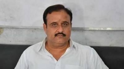 Usman Buzdar nomination for CM Punjab slot hailed