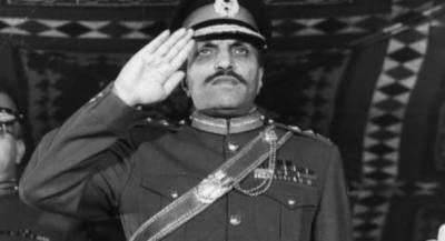 Zia ul Huq: The longest serving head of state in the history of Pakistan remembered on 30th death anniversary