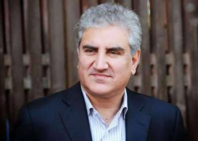 Foreign Minister Shah Mehmood Qureshi reiterated his foreign policy priorities