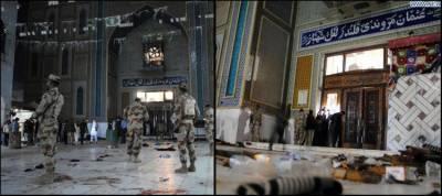 SipahSahaba terrorist arrested by Karachi Police