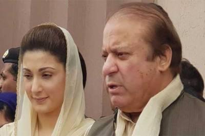 47 PML-N leaders meet Nawaz, Maryam in Adiala Jail