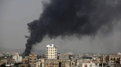 Airstrike kills 20 in Yemen