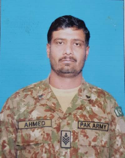 Army soldier martyred, three others injured in North Waziristan IED blast