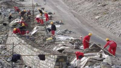 GB govt implementing number of development projects in Ghizer