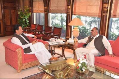 PM Imran Khan issues important instructions to Speaker National Assembly Asad Qaiser